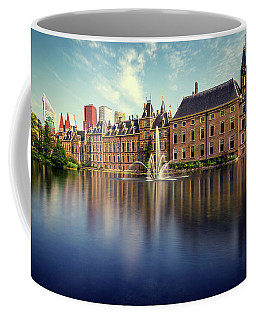 Binnenhof, The Hague Coffee Mug