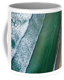 Bird 's Eye View Coffee Mug