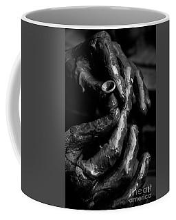 Birth Of A Clay Pot Coffee Mug