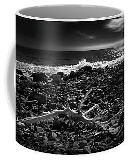 Birth Of Light Coffee Mug