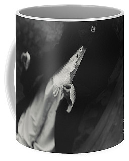Black Camisole #1030 Coffee Mug