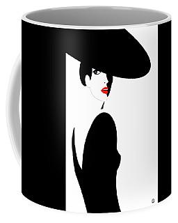 Black Widow 1 Coffee Mug