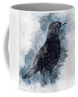 Blackbird Grunge Edition Coffee Mug