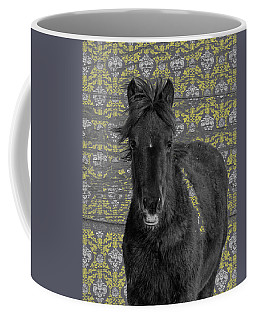Blackie Coffee Mug