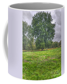 Blacklick Circle Earthwork Coffee Mug