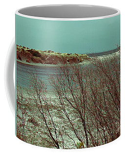 Blackwood Rivermouth, Augusta, Western Australia Coffee Mug