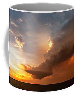 Blazing Coffee Mug