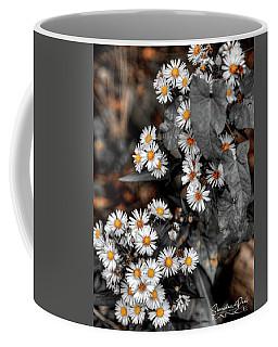 Blended Daisy's Coffee Mug