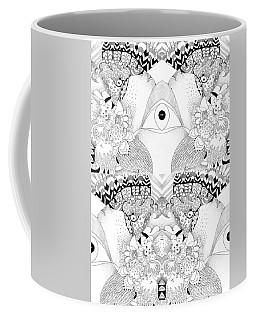 Blessed Be 4 Coffee Mug