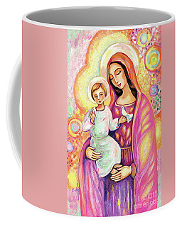 Blessing From Light Coffee Mug