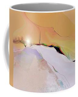 Blessings For All No. 1 Coffee Mug