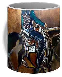 Bling My Ride Coffee Mug