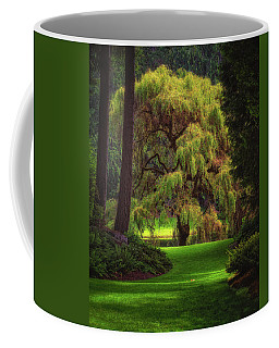 Bloedel Reserve Coffee Mug