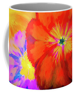 Bloom 2 Coffee Mug