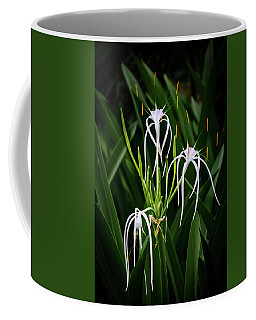 Blooming Poetry 4 Coffee Mug