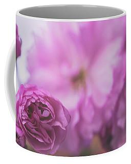 Blossoms And Spring Coffee Mug