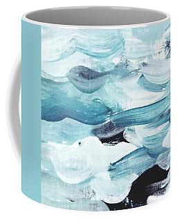 Blue #13 Coffee Mug