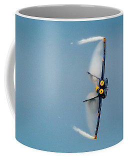 Blue Angels Vapor Coffee Mug