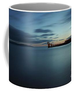 Blue Hour Salthill Coffee Mug