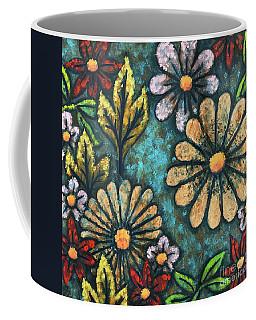 Blue Mood 1 Coffee Mug