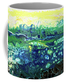 Blueberry Glen Coffee Mug