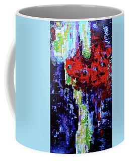 Blurry Vision  Coffee Mug