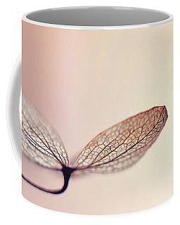 Blushing Coffee Mug