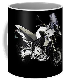 Bmw R1200gs Coffee Mug