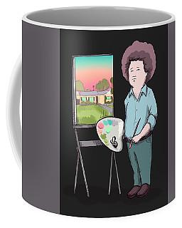 Bobby Ross Coffee Mug
