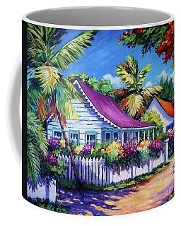 Bodden Town Colours Coffee Mug