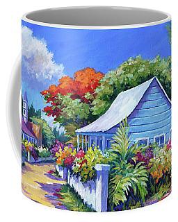 Bodden Town Panorama Coffee Mug