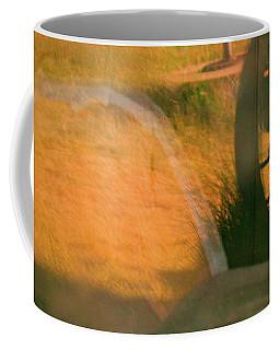 Bodie 4 Coffee Mug
