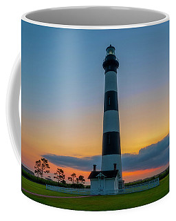 Bodie Island Lighthouse, Hatteras, Outer Bank Coffee Mug