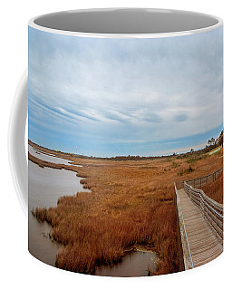 Bodie Island Lighthouse No. 3 Coffee Mug