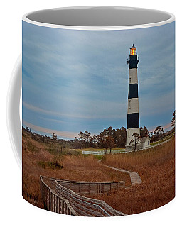 Bodie Island Lighthouse No. 4 Coffee Mug