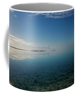 Bonefish Flats, Great Exuma Coffee Mug
