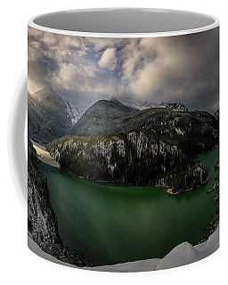 Bonito Era El Diablo Coffee Mug