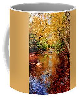 Boone Fork Stream Coffee Mug