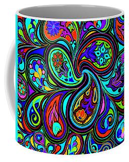 Boosted Dark Fantastic Coffee Mug