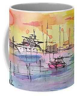 Boothbay 2  Coffee Mug