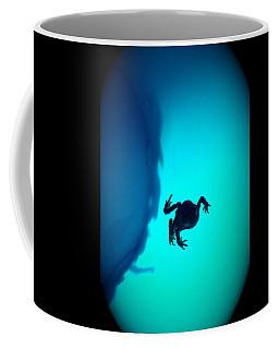 Born Coffee Mug