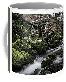 Borrowdale Mill  Coffee Mug