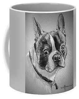 Boston Bull Terrier Coffee Mug