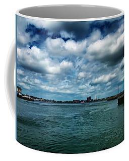 Boston Harbor Coffee Mug