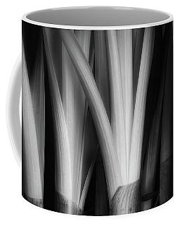 Botanical Abstract Coffee Mug