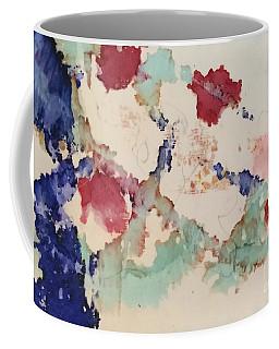 Boundaries In Pencil Coffee Mug
