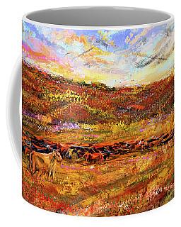 Bountiful Bovine - Everton, Arkansas Coffee Mug