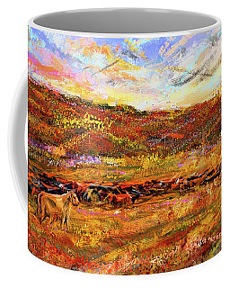 Bountiful Bovine - Everton, Arkansas Coffee Mug