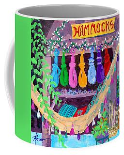 Boutique, A Shop In Santa Fe Coffee Mug
