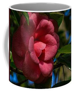 Boutonniere Coffee Mug